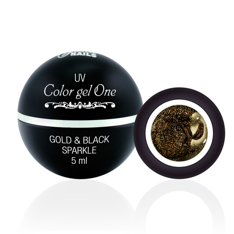 Color gel One - Military 5 ml - Jana Nails BIH